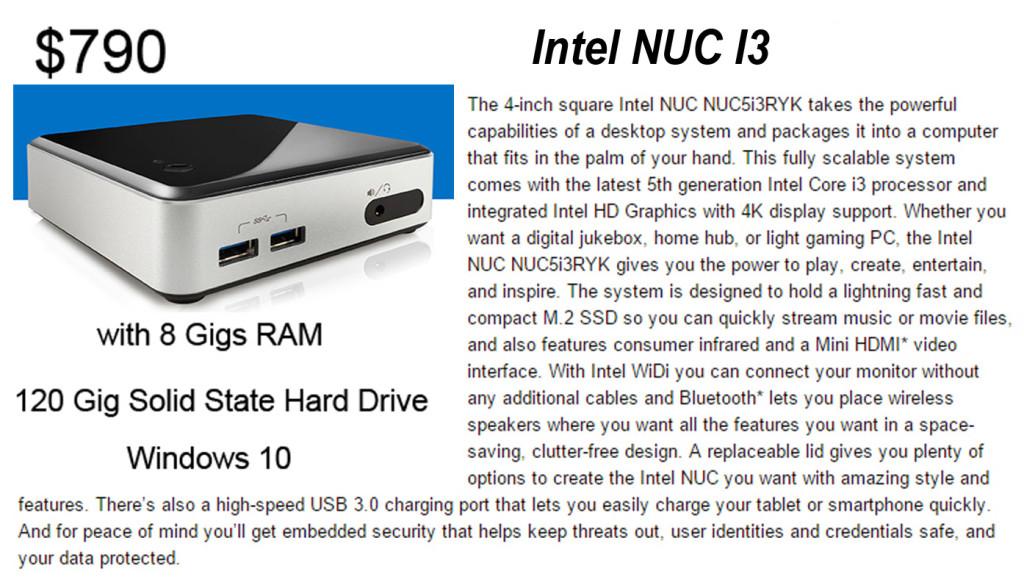 NUC-I3